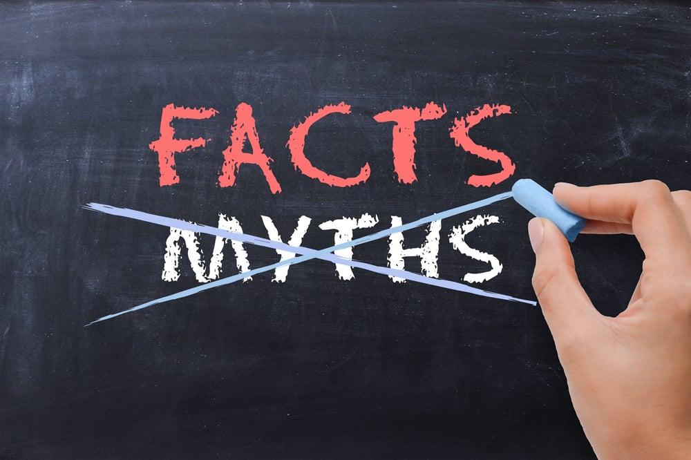 3 Marketing Myths Debunked in 2017