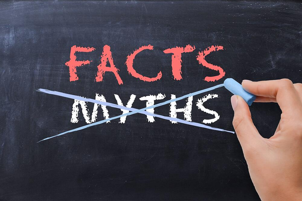 3 Marketing Myths Debunked in 2017