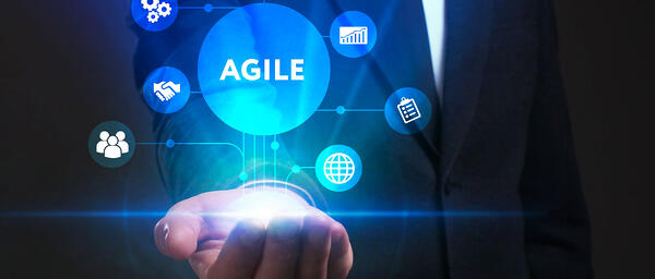 What Is Agile Marketing… And Why Should I Care?