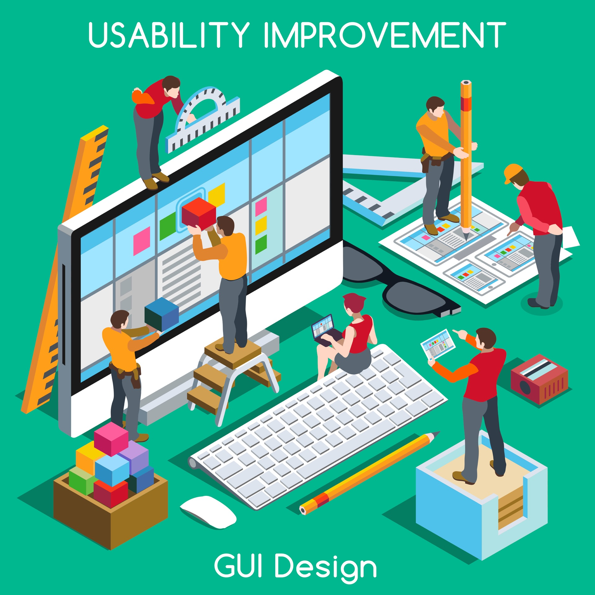 7 Free Tools For UX/UI