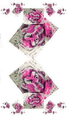 IBM's Fractalizer allows user-interactive image manipulation  Fractalizer.ibmblr.com