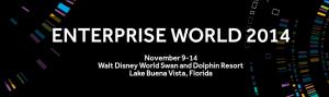 Enterprise World 2014