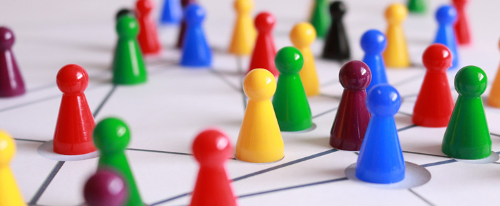 Strategic board game