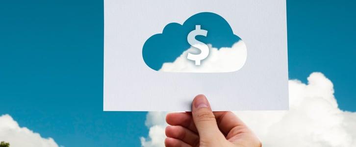 Blockchain may soon underpin cloud storage