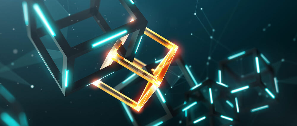 What is blockchain and what can it do for B2B business online
