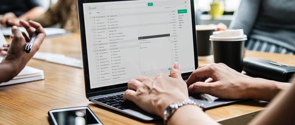Dynamic Workplaces Deserve SharpSpring Dynamic Email