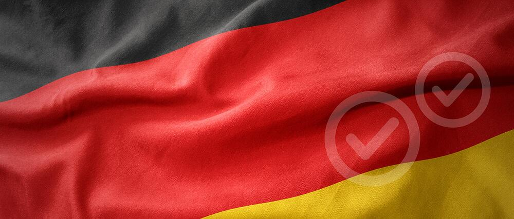 Is double opt-in really required for email marketing in Germany?