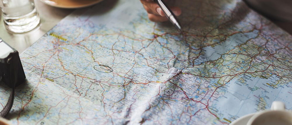 Mapping Content into Your Buyer's Journey