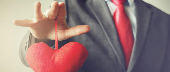 How to Keep Your Marketing Relationship Hot