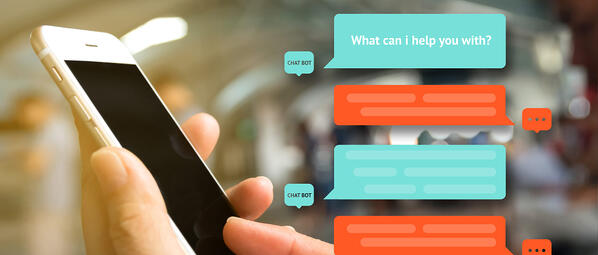 The Rise of the Chatbot