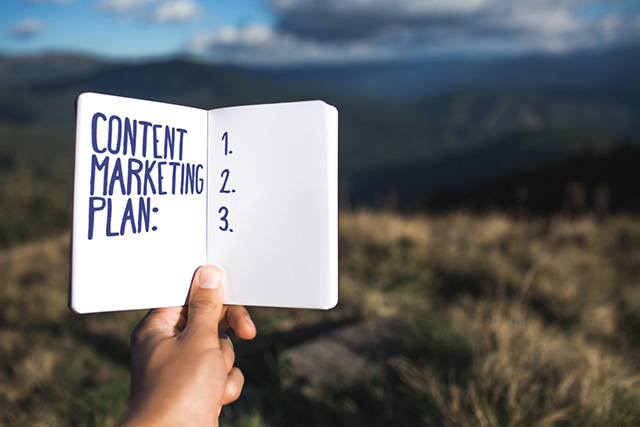 3 Ways to Improve Your Content Marketing Plan