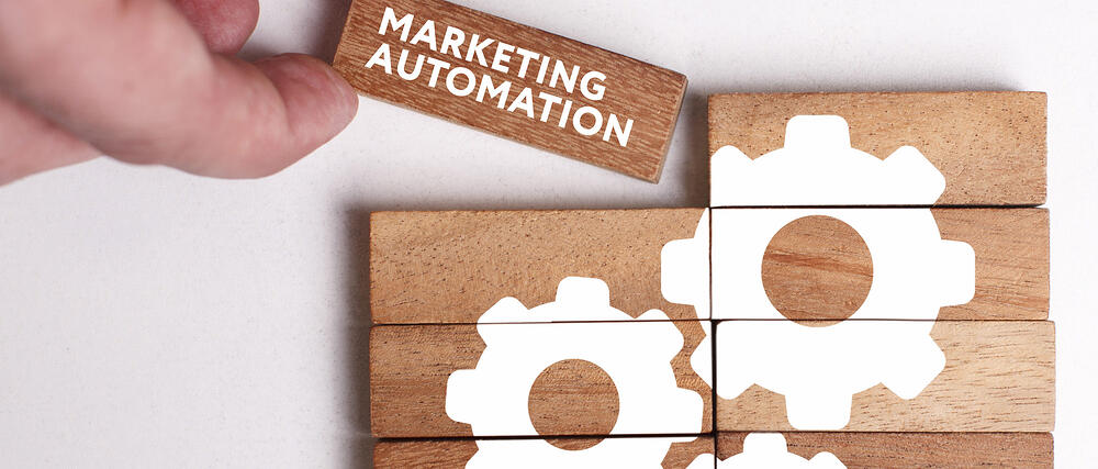 Marketing Automation: a Swiss Author's View