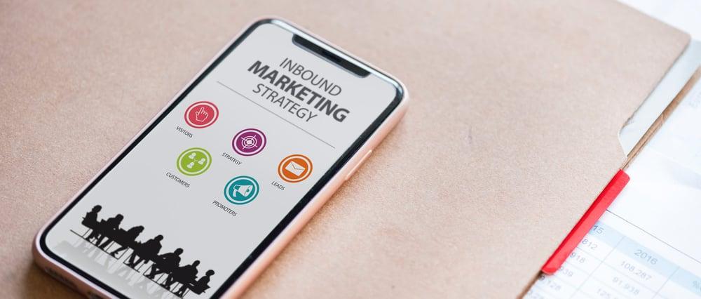 The Inbound Marketing Evolution