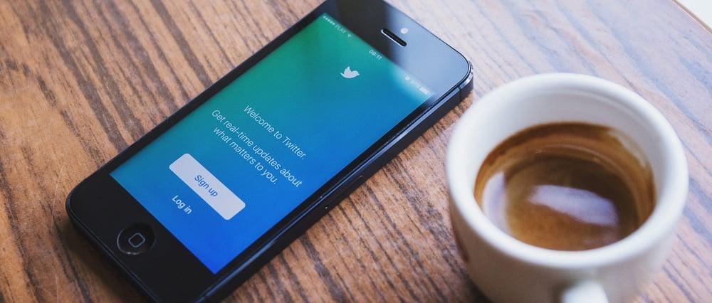 TOP ECM Pros To Follow On Twitter - Part 2