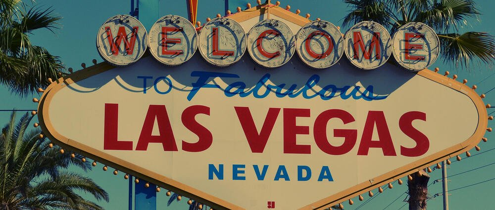 What Happened in Enterprise World Vegas