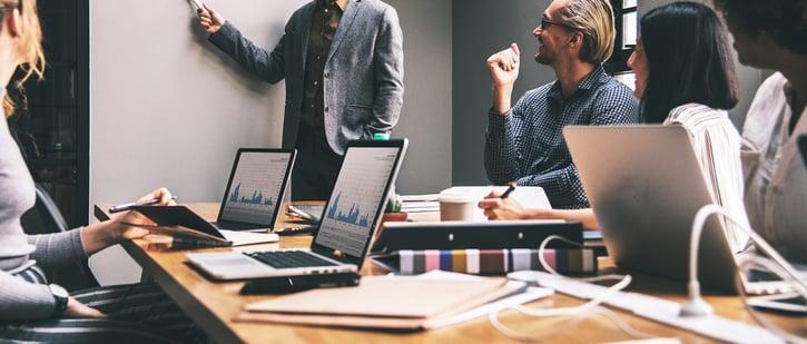 Scrum, a lightweight yet effective project management methodology