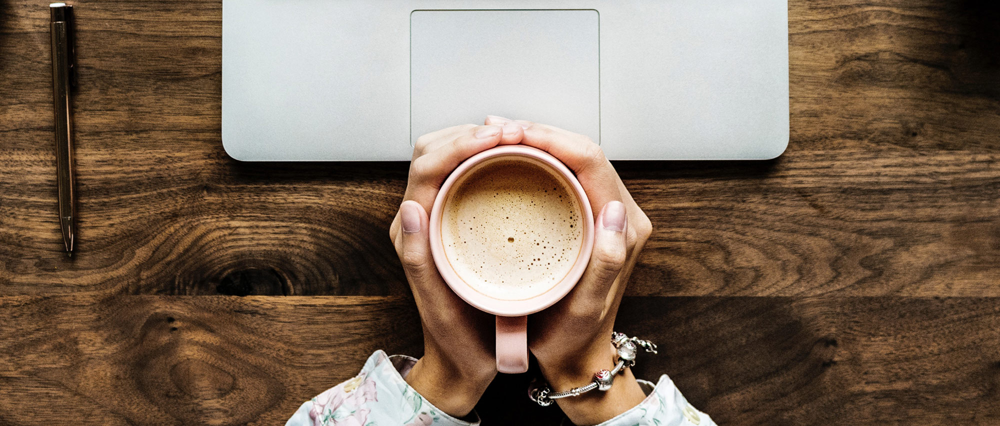 Coffee And Content Marketing For Dull Industries