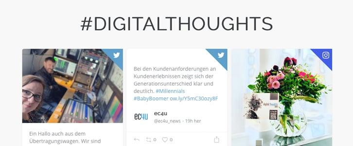 EC4U home page
