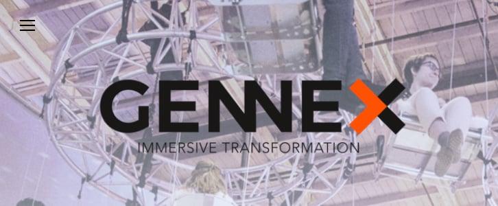 GENNEX Minds without Limits
