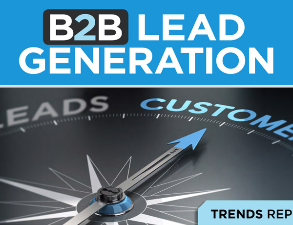 B2B Lead Generation Trends Report