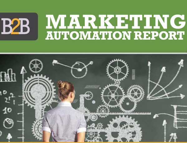 B2B Marketing Automation Trends Report